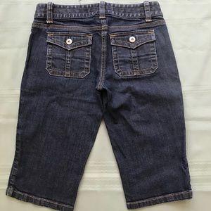 Ann Taylor modern fit shorts
